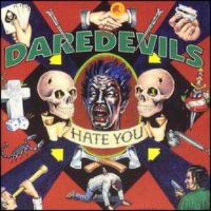 Image for 'Daredevils'