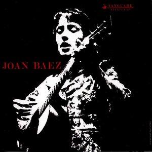 Image for 'Joan Baez'