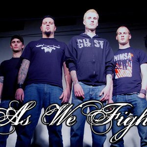 Image pour 'As We Fight'