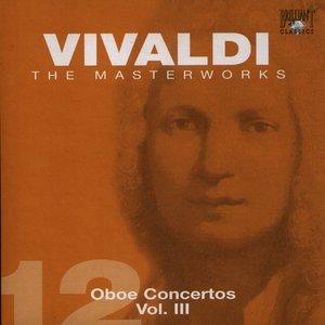 Zdjęcia dla 'The Masterworks (CD 12) - Oboe Concertos Vol. III'