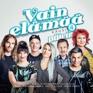 Image for 'Vain elämää - kausi 4 päivä'