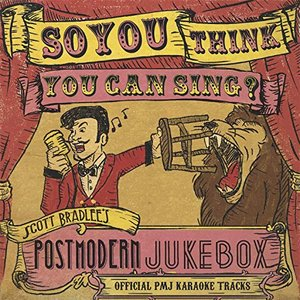 Imagen de 'So, You Think You Can Sing? Vol. 3 (Official PMJ Karaoke Tracks)'