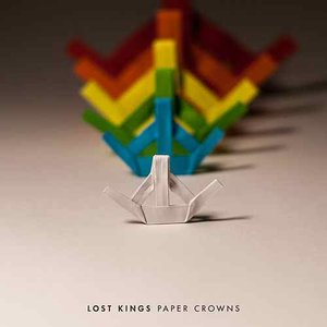 Image pour 'Paper Crowns (Deluxe)'