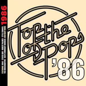 Image for 'Top of the Pops - 1986'