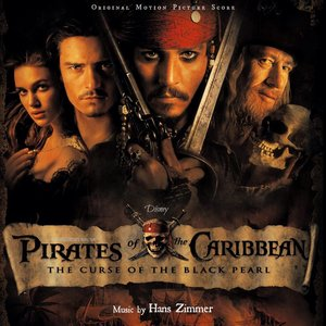 Image for 'Pirates Of The Caribbean Original Soundtrack'