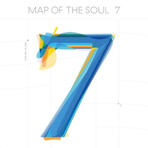 Image for 'Map of the Soul: 7'