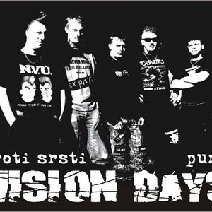 Image for 'Vision Days'