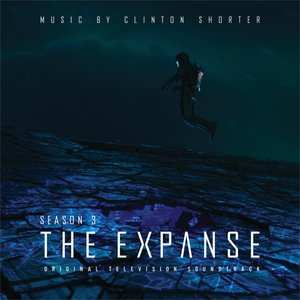 Image for 'The Expanse Season 3 (Original Television Soundtrack)'