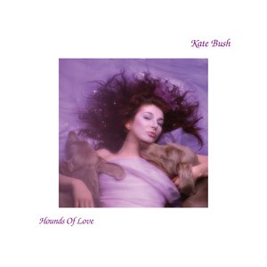 Image for 'Hounds of Love (2018 Remaster)'