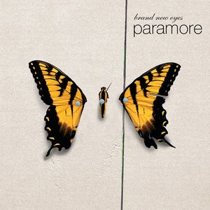 Image for 'Brand New Eyes (Deluxe Edition)'