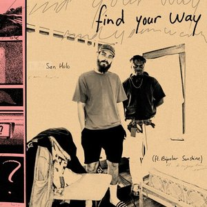 Image for 'find your way'