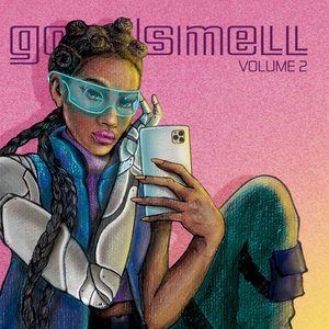 Image for 'Good Smell, Vol. 2'