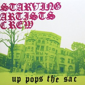Image for 'Up Pops The Sac'