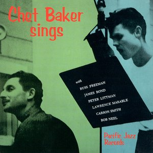 Image for 'Chet Baker Sings'
