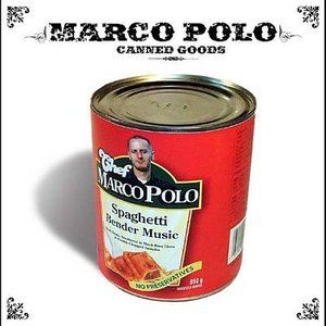 Image for 'Canned Goods'