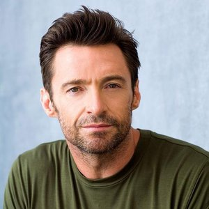 Image for 'Hugh Jackman'