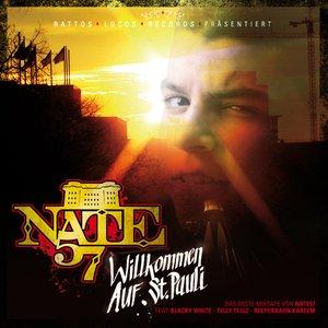 Bild für 'Willkommen auf St. Pauli'