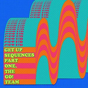 Image for 'Get Up Sequences Part One'