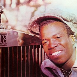 Image for 'Barrington Levy'