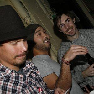 Image for 'Last.fm DJ Team'