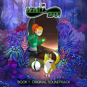 Image for 'Infinity Train: Book 1 (Original Soundtrack)'