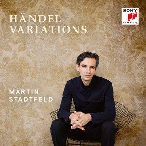 Image for 'Handel Variations'