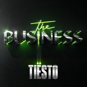 Bild für 'The Business'