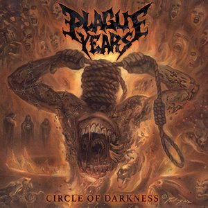 Image for 'Circle of Darkness'