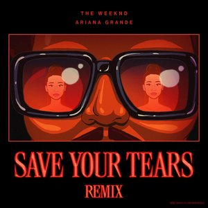 Image for 'Save Your Tears (Remix)'
