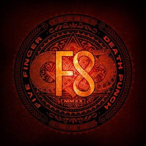 Image for 'F8'