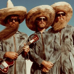 Image for 'ZZ Top'