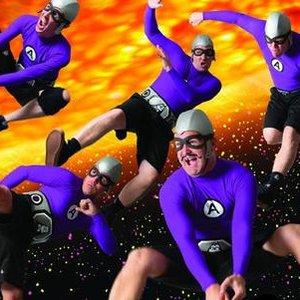 Image for 'The Aquabats!'
