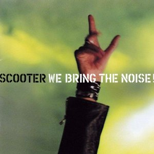 Image for 'We Bring The Noise!'