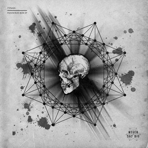 Image for 'Pandora's Box EP'