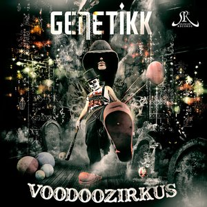Изображение для 'Voodoozirkus'
