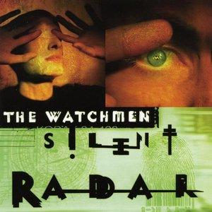 Image for 'Silent Radar'