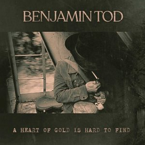 Image for 'A Heart Of Gold Is Hard To Find'
