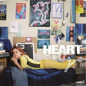 Bild für 'Heart Ego'