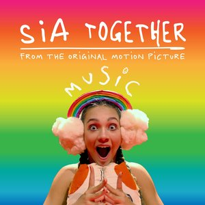 """Image for 'Together (From the Motion Picture """"Music"""") - Single'"""