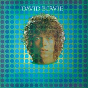 Image for 'David Bowie (aka Space Oddity) [2015 Remaster]'