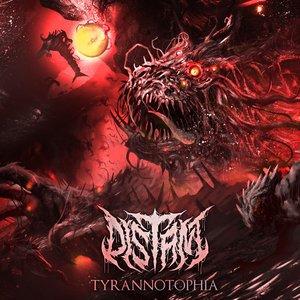 Imagen de 'Tyrannotophia'