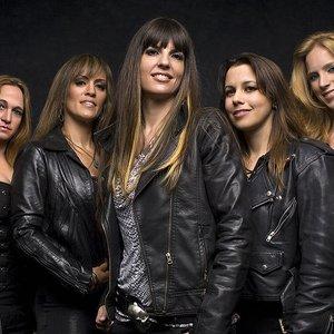 Bild für 'The Iron Maidens'