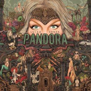 Image for 'Pandora'