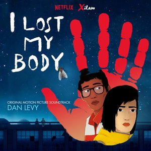 Image for 'I Lost My Body (Original Motion Picture Soundtrack)'