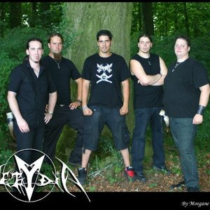 Image for 'Metrydia'