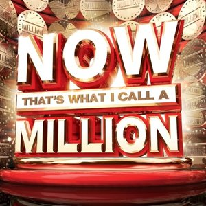 Image for 'NOW That's What I Call A Million'