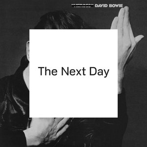 Image for 'The Next Day'