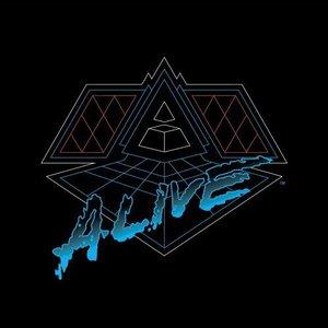 Image for 'Alive 2007 (Japan)'