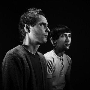 Immagine per 'Jónsi & Alex'