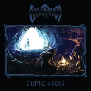 Image for 'Cryptic Visions'